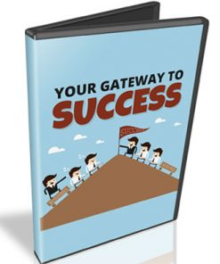 your gateway to success audio