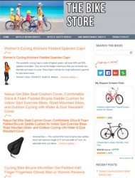 bike plr amazon store website