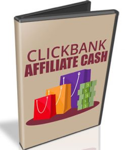 clickbank affiliate cash audios