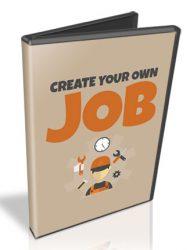 create your own job audio
