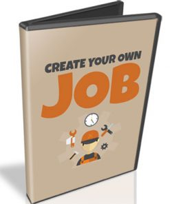 create your own job audio