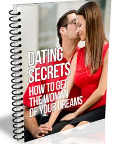 dating secrets plr report