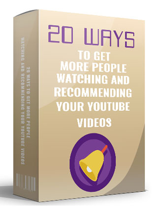 get more youtube views and shares report