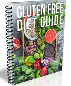 gluten free diet plr report