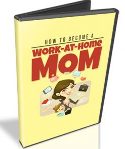 how to become a work at home mom audio