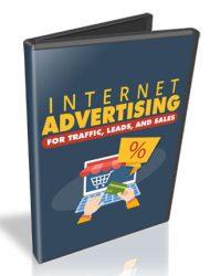 internet advertising sales audio series