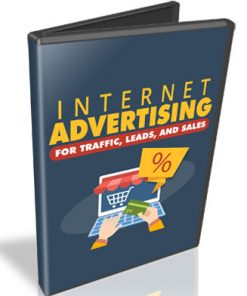 internet advertising sales audio series