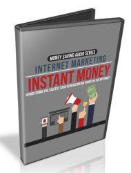internet marketing instant money audio