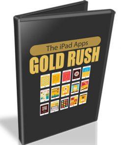 ipad apps goldrush audio