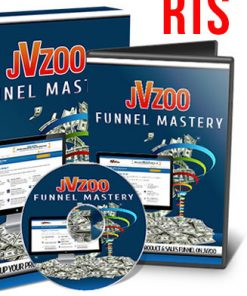 jvzoo funnel mastery plr videos ready to sell