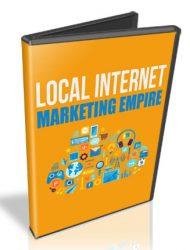 local internet marketing empire audios