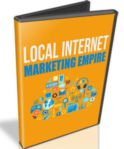 local internet marketing empire audios