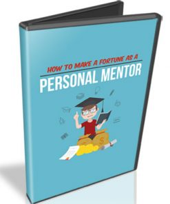 make a fortune as a personal mentor audio