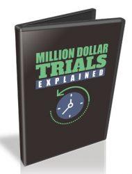 million dollar trials explained audio
