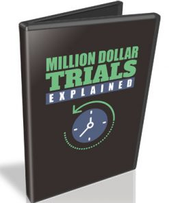 million dollar trials explained audio