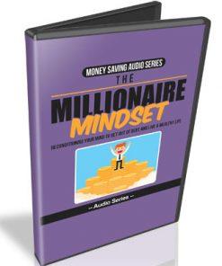 millionaire mindset audio