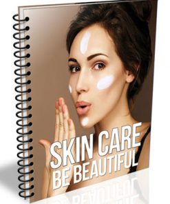 skin care plr report