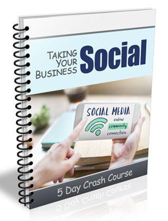 taking your business social plr autoresponder messages