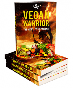 vegan fitness ebook and videos
