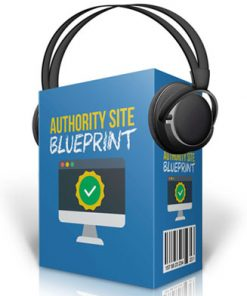 authority site blueprint audios