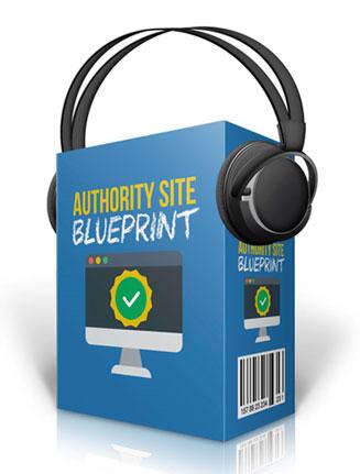 authority site blueprint audios