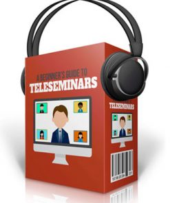 beginners guide to teleseminars audios