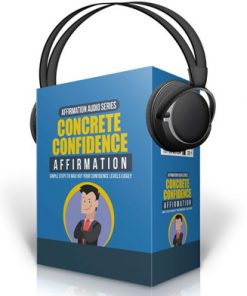 confidence affirmations audios