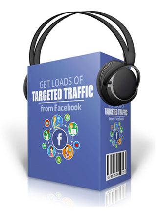 get targeted facebook traffic audios