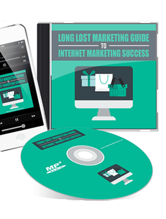 long lost marketing guide audios