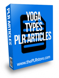 yoga types plr articles yoga types plr articles Yoga Types PLR Articles yoga types plr articles 190x250
