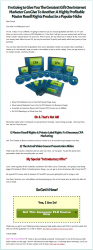 giveaway cpa plr videos private label rights Private Label Rights and PLR Products giveaway cpa plr videos salespage 93x250