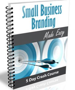 small business branding plr autoresponder messages