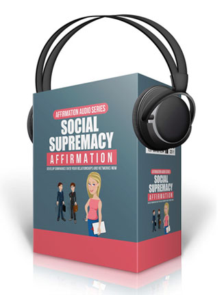 social supremacy affirmations audio social supremacy affirmations audio Social Supremacy Affirmations Audio MRR social supremacy affirmations audio mrr