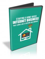start a home business audios