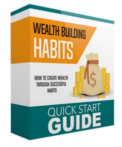 wealth building habits lead generation