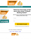 wealth-building-habits-lead-generation-squeeze-page