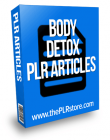 body detox plr articles body detox plr articles Body Detox PLR Articles body detox plr articles 110x140
