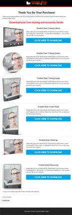 brain training ebook and videos