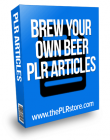 brew your own beer plr articles brew your own beer plr articles Brew Your Own Beer PLR Articles brew your own beer plr articles 110x140