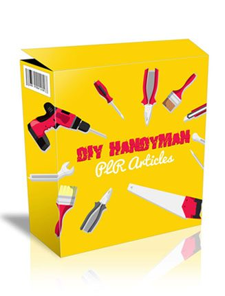 diy handyman plr articles power tools plr articles