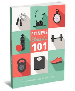 fitness plr report