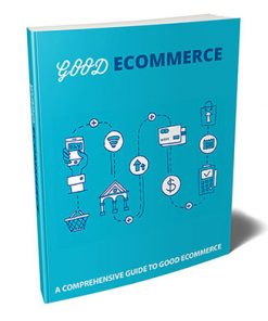 good ecommerce plr report