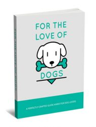love of dogs plr report