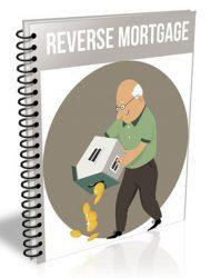 reverse mortgage plr report reverse mortgage plr report Reverse Mortgage PLR Report reverse mortgage plr report 190x250