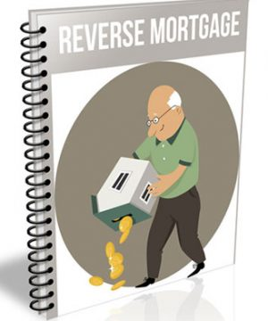reverse mortgage plr report