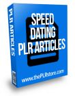 speed dating plr articles  Speed Dating PLR Articles speed dating plr articles 110x140