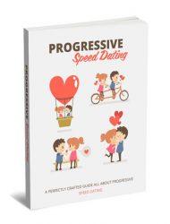 Speed Dating PLR Report