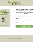 superfoods-plr-report-squeeze-page