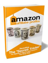 amazon affiliate profits ebook and videos