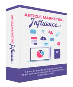 article marketing influence ebook
